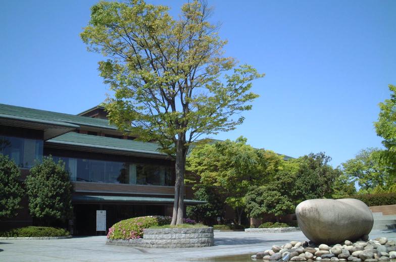 京都市国際交流会館