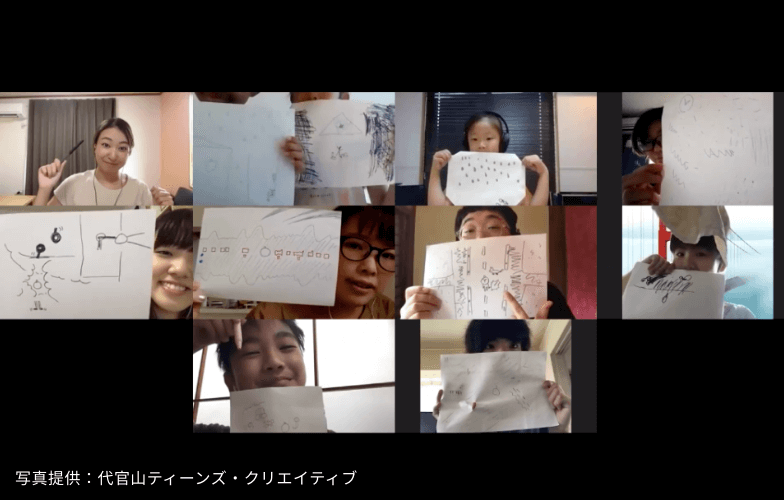 Yamaguchi Center for Arts and Media [YCAM] Soundscape Cruise for CONNECT⇄