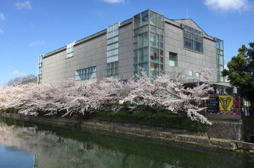 京都国⽴近代美術館